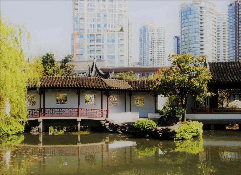 Architecture en Chine (Jacques Sun)