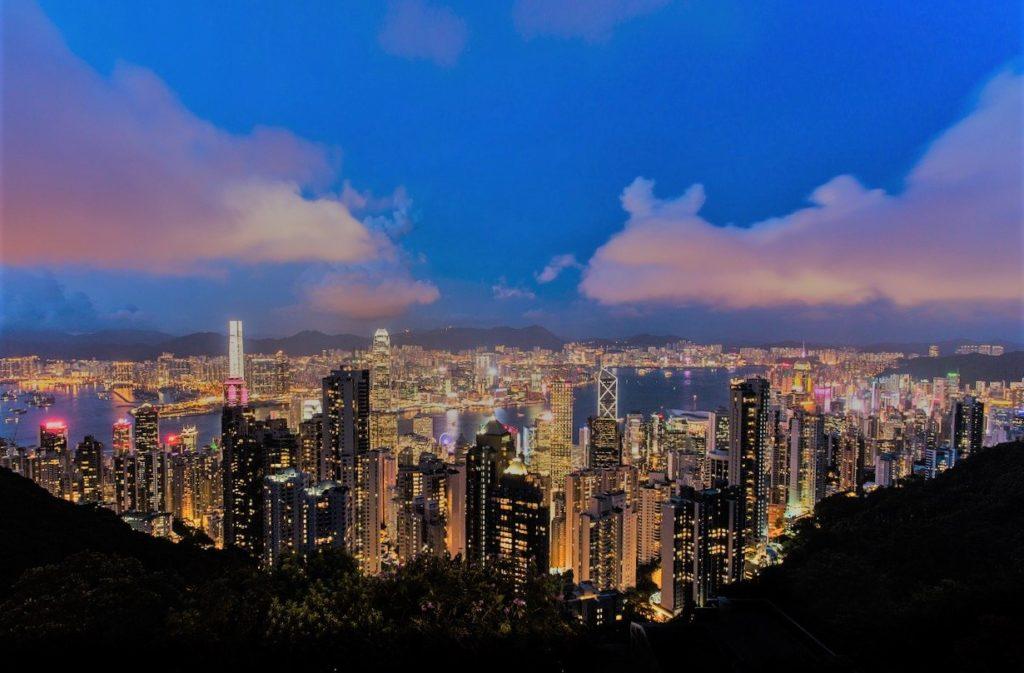 Hong Kong (Jacques Sun)