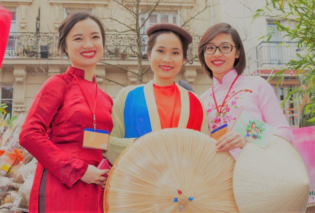 communauté chinoise de France (Jacques Sun)